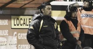 """Díaz: """"Ganamos como lo deseamos"""""""