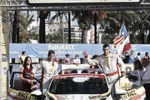 Cristian García, campeón la Beca RMC en Cataluña