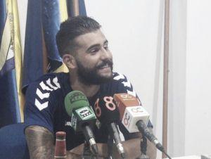 "Cristian Márquez: ""Fisicamente me encuentro muy bien"""