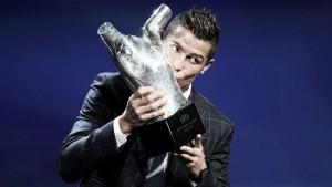 Cristiano agranda su leyenda