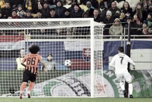 Shakthar Donetsk 3-4 Real Madrid: Los Blancos win thriller in Ukraine