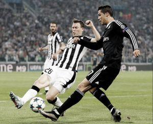 Cristiano y su 'idilio' contra los italianos