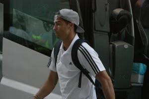 El Real Madrid ya está en Granada