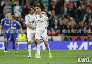 Cristiano, máximo goleador de las competiciones europeas