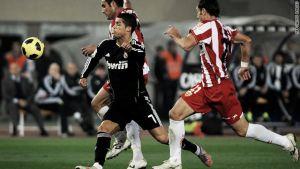 Almería - Real Madrid: el Mediterráneo se viste de gala ante los blancos