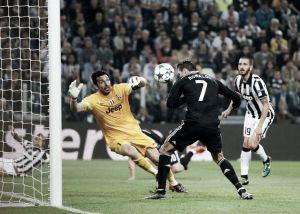Cristiano Ronaldo iguala a Di Stéfano
