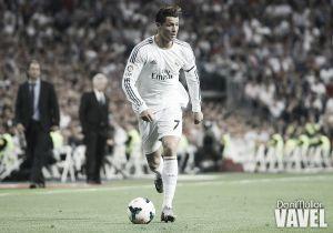 Cristiano Ronaldo, nombrado mejor jugador de la Supercopa de Europa