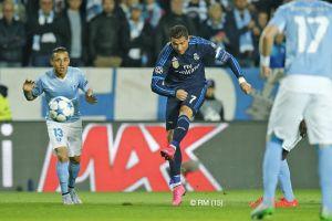 """Cristiano Ronaldo: """"Raúl me ha dicho que haga 300 goles más"""""""
