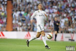 Cristiano Ronaldo nominado al Premio al Mejor Jugador UEFA