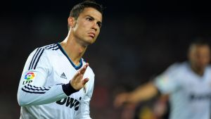 """Cristiano Ronaldo: """"Ese es el respeto que la FIFA tiene por mí, por mi club y por mi país"""""""
