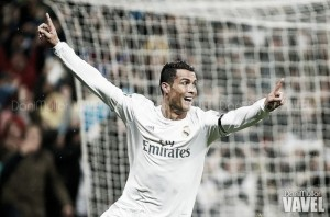 Cristiano vuelve a una convocatoria de Copa dos años después