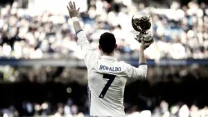 """Cristiano Ronaldo: """"Minha motivação é ser o melhor"""""""