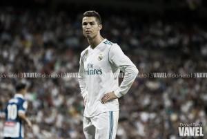 El Cristiano Ronaldo más desconocido pierde protagonismo