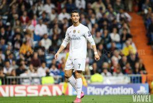 Cristiano Ronaldo, mejor jugador de la segunda jornada Champions