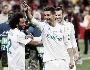 Cristiano Ronaldo: cómo estar ausente y ser protagonista