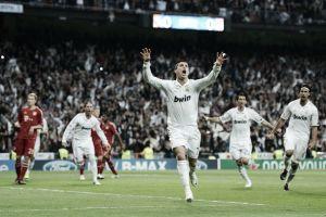 El Real Madrid ya no pierde ante el Bayern en casa