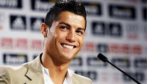 """Cristiano Ronaldo: """"Lo del Bernabéu, fue un sueño"""""""