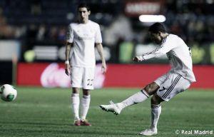 El Real Madrid sentencia a Osasuna en su diván