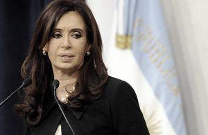Kirchner se sentará en el banquillo de los acusados