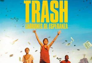 Críticas en 1 minuto: 'Trash'