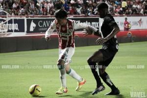 Necaxa rescata empate ante Pachuca