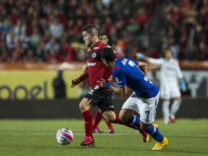 Sequía de goles deja a Xolos y Cruz Azul sedientos de victoria