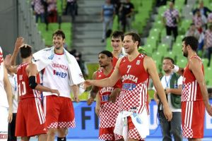 Croacia: de equipo revelación el año pasado, a realidad en este Mundial