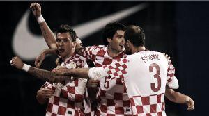 Croacia nunca falla