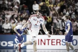 Resumen día 3 EHF Euro 2018: Jornada sin sorpresas, Francia y Croacia se imponen