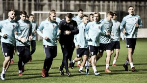 Playoff Qualificazioni Russia 2018 - La Croazia attende la Grecia per l'andata casalinga