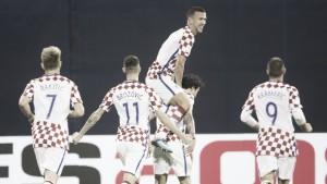 Croazia, un poker che avvicina la Russia