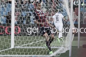 Kalinic marca novamente no fim e Fiorentina bate Crotone fora de casa