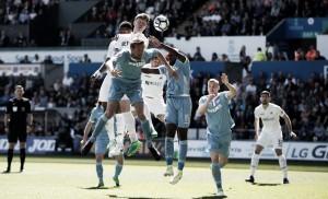 Premier League - Il Boro crolla in 20 minuti, vincono Swansea e Hull. 0-0 fra West Ham ed Everton