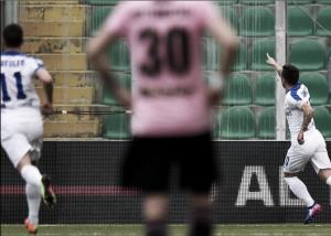 """L'Atalanta passa a Palermo e vola al quarto posto, Gasperini commenta: """"Abbiamo dominato"""""""