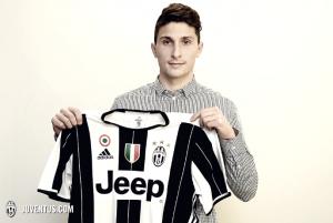 """Juve - Caldara sì, ma nel 2018: """"Emozionato e lusingato, lavorerò per essere pronto"""""""