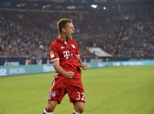 Champions League, il Bayern passeggia sul PSV: all'Allianz Arena finisce 4-1