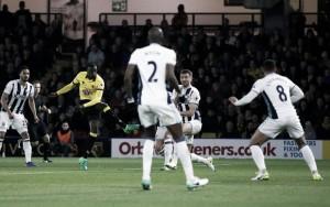Premier League - Niang, che bomba! Il Watford vince, il Burnley pure. E il Leicester fa 6 di fila