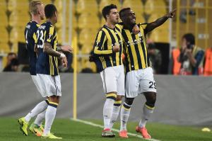 Europa League, APOEL a punteggio pieno: cade l'Olympiacos. Vince anche il Fenerbahce