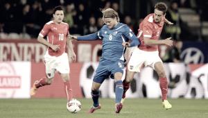 Amichevoli Internazionali - La Repubblica Ceca è più fredda dell'Islanda, vittoria per i rossi (1-2)
