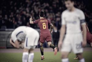 Champions League - Il Chelsea resta a Londra, è trionfo Roma (3-0)