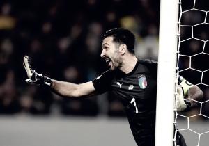 Play-Off Mondiali - Italia brutta e bastonata, il primo round è della Svezia (1-0)