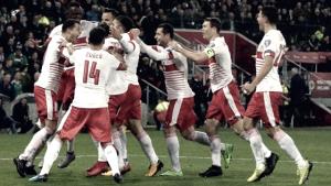 Play-Off Mondiali - Reti bianche tra Svizzera e Irlanda del Nord, elvetici in Russia (0-0)