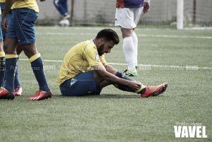 Las Palmas Atlético no encuentra la fórmula
