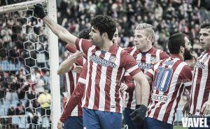 Un Valladolid sin alma claudica en el Calderón