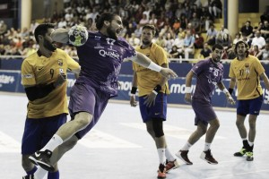 FC Barcelona Lassa cede en la primera parte ante los alcarreños