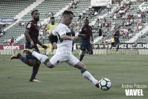 El Levante se alza con el trofeo Festa d'Elx (0-2)