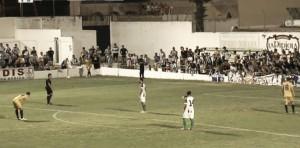 El fútbol brilló por su ausencia en Sanlúcar de Barrameda