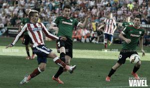 La polémica y la intensidad hacen olvidar los goles