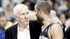 Popovich alcanza las 1000 victorias en la NBA