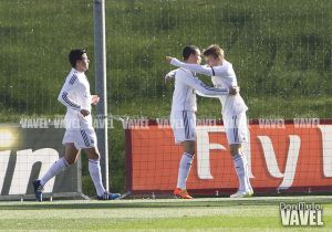 Ødegaard lidera la goleada al Barakaldo